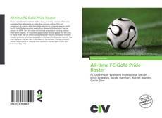 Portada del libro de All-time FC Gold Pride Roster