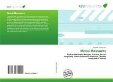 Bookcover of Menai Massacre