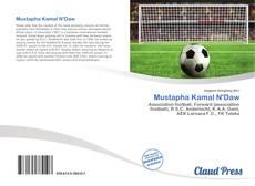 Portada del libro de Mustapha Kamal N'Daw
