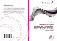 Обложка Diéthylène Glycol