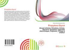 Propylène Glycol的封面