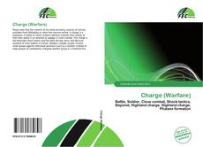 Bookcover of Charge (Warfare)