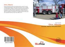 Buchcover von Clive, Alberta