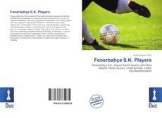 Capa do livro de Fenerbahçe S.K. Players