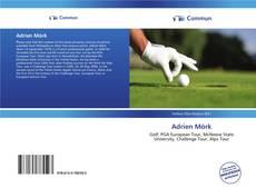 Bookcover of Adrien Mörk