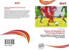 Bookcover of Clube de Regatas do Flamengo Captains