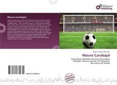 Bookcover of Mauro Carabajal