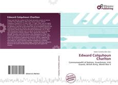 Bookcover of Edward Colquhoun Charlton