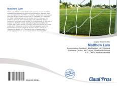 Bookcover of Matthew Lam
