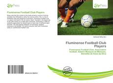 Buchcover von Fluminense Football Club Players