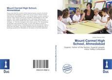Bookcover of Mount Carmel High School, Ahmedabad