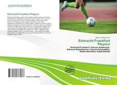 Bookcover of Eintracht Frankfurt Players