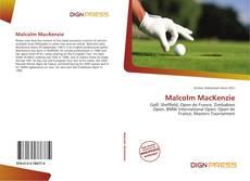 Malcolm MacKenzie kitap kapağı