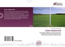 Bookcover of Evžen Hadamczik