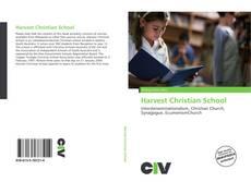 Portada del libro de Harvest Christian School