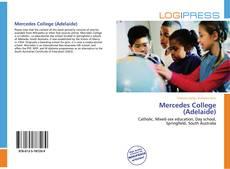 Обложка Mercedes College (Adelaide)
