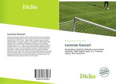 Bookcover of Lorenzo Gazzari