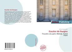 Bookcover of Gautier de Dargies