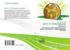 Обложка 2010–11 FC Schalke 04 Season