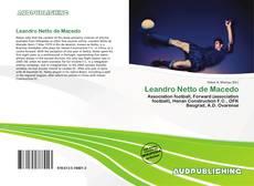 Bookcover of Leandro Netto de Macedo