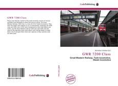 Обложка GWR 7200 Class