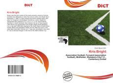 Bookcover of Kris Bright