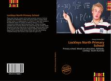 Bookcover of Lockleys North Primary School