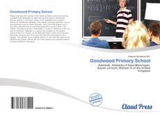 Обложка Goodwood Primary School