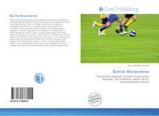 Karim Benyamina kitap kapağı
