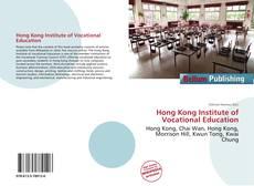Couverture de Hong Kong Institute of Vocational Education