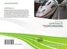 Обложка L&YR Class 21