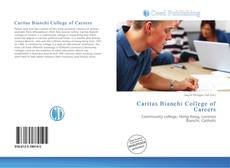 Bookcover of Caritas Bianchi College of Careers