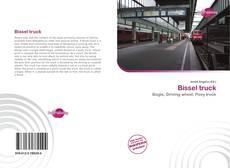 Capa do livro de Bissel truck
