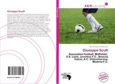 Bookcover of Giuseppe Sculli