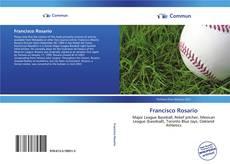 Bookcover of Francisco Rosario