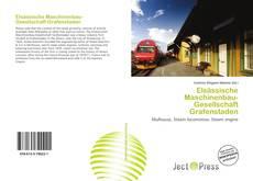 Copertina di Elsässische Maschinenbau-Gesellschaft Grafenstaden