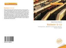 Bookcover of Baldwin S-12