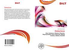 Galactose的封面