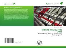 Couverture de Midland Railway 3835 Class