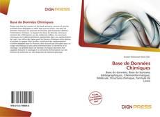 Bookcover of Base de Données Chimiques