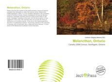 Copertina di Melancthon, Ontario