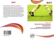 Bookcover of Gareth Evans (Welsh Footballer)