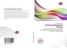 Bookcover of Entomopathogenic Fungus
