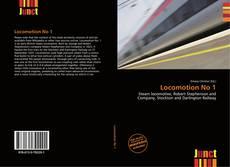 Обложка Locomotion No 1