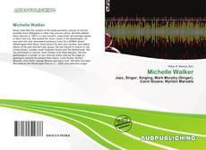 Bookcover of Michelle Walker