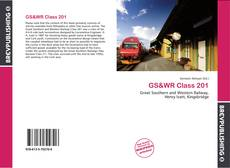 Bookcover of GS&WR Class 201