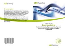 Bookcover of Bromocriptine