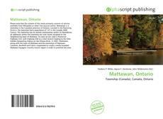 Bookcover of Mattawan, Ontario
