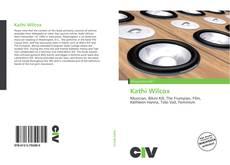 Couverture de Kathi Wilcox