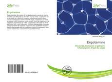 Bookcover of Ergotamine